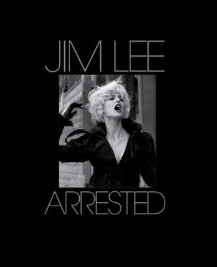 Arrested. Peter York and Jim Lee