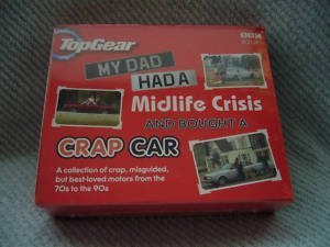 Top Gear - My Dad Had A midlife Crisis And Bought A Crap Car