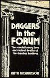 Daggers In The Fo...