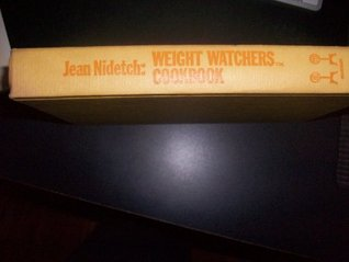 WEIGHT WATCHERS COOK BOOK. DRAWINGS BY IVY BOTTINI