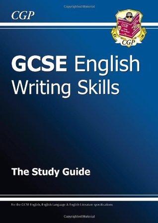 Gcse English Writing Skilld Study Guide