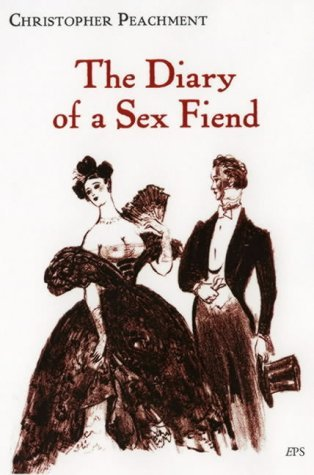 Diary of a sex fiend diary