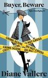 Buyer, Beware (Style & Error Mystery, #2)
