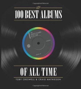 The 100 Best Albums of All Time