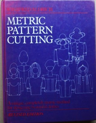 Metric pattern cutting by winifred aldrich fandeluxe Images