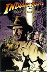 Indiana Jones and the Tomb of the Gods by Rob Williams