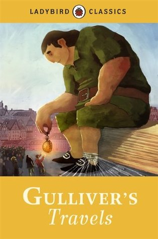 Gulliver's Travels. Based on the Book by Jonathan Swift