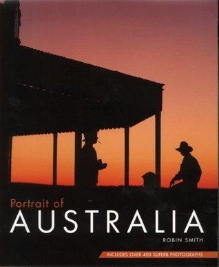Portrait of Australia