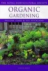 Organic Gardening by Pauline Pears