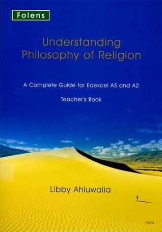 Understanding Philosophy of Religion for AS & A2 (Edexcel) - Teacher's Support Book