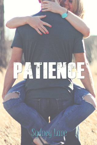 Patience by Sydney Lane