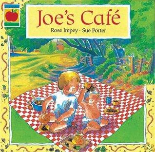 Joe's Cafe (Orchard picturebooks)