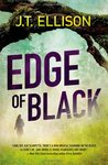 Edge of Black (Dr. Samantha Owens, #2)