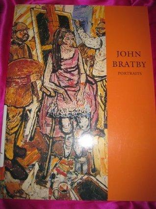 John Bratby Portraits
