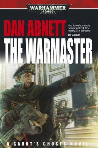 Dan Abnett The Warmaster Ebook
