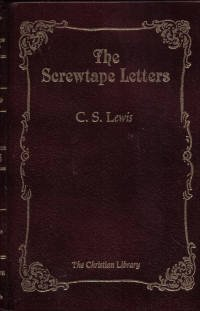 Screwtape Letters Ebook