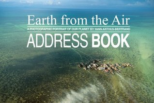 Earth from the Air: Address Book