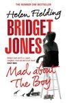 Bridget Jones by Helen Fielding