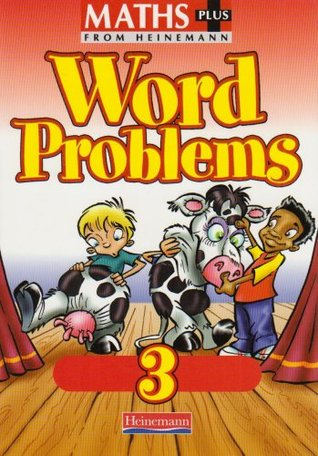 Maths Plus: Word Problems 3 - Pupil Book