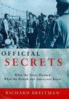 Official Secrets:...