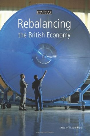 Rebalancing the British Economy