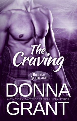 The Craving (Rogues of Scotland, #1)