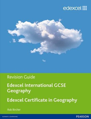 Edexcel International Gcse