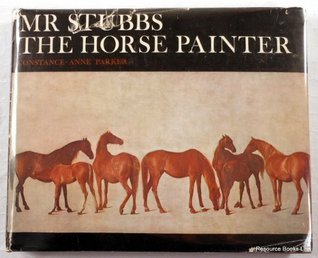 Mr Stubbs The Horse Painter