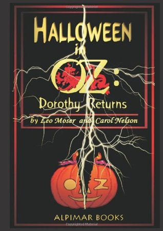 Halloween in Oz Epub Download