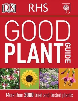 Royal horticultural society good plant guide 2000 by royal.