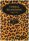 Verbal Reasoning: Age 9-10 Set 1