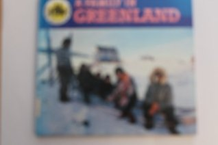 A Family in Greenland
