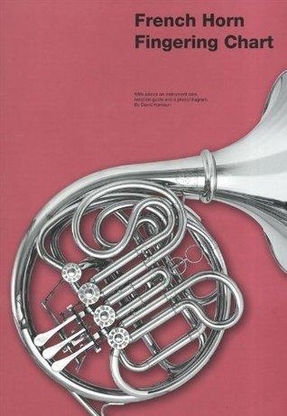 Chester French Horn Fingering Chart