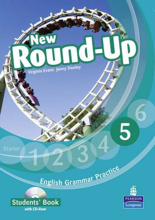 Round Up Level 5 Students' Book/CD-ROM Pack