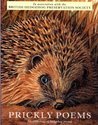 Prickly Poems, an anthology of hedgehog poems