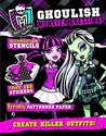 Monster High Ghoulish Dressing