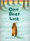 One Bear Lost by Karen Hayles