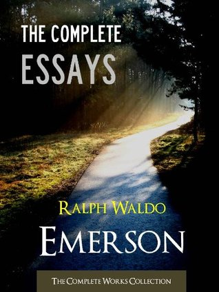 Emerson essays about nature