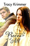 Pieces of it All by Tracy Krimmer