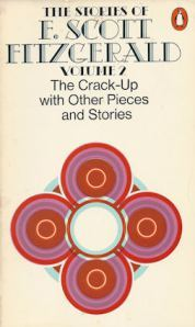 The Crack-Up With Other Pieces And Stories