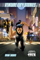 Venture City Stories