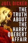 The Truth About the Harry Quebert Affair-book cover