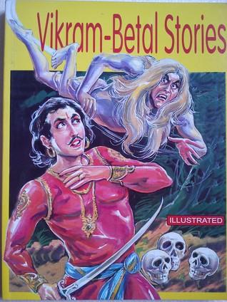 Vikram-Betal Stories by Raja Pocket Books