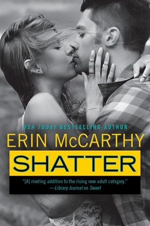 Shatter (True Believers, #4)