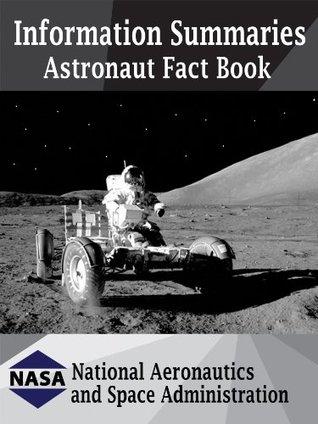 Astronaut Fact Book