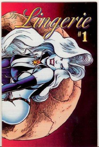 Lady Death in Lingerie, #1 (Comic Book)