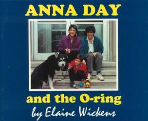 Anna Day and the O-Ring