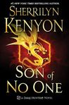 Son of No One (Dark-Hunter, #24; Hellchaser, #5; Were-Hunter, #8, Lords of Avalon, #3)