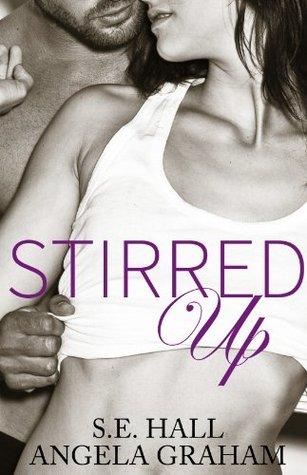 stirred-up