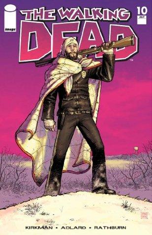 The Walking Dead #10